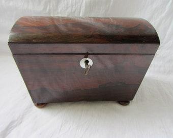 Wooden Tea Box Maccha Storage Box Canister Tea Jar Caddy Storage Organizer Tea Caddies