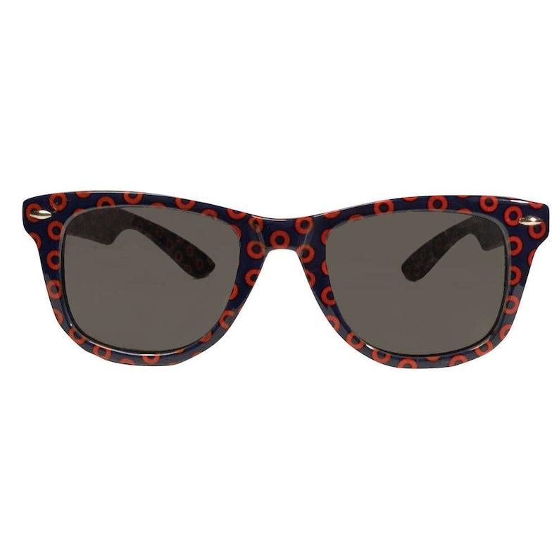 PHISH Sunglasses Fishman Donuts image 1