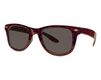 PHISH Sunglasses Fishman Donuts