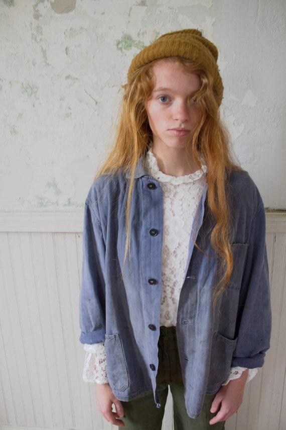 Vintage White Lace Blouse - 1970s 70s Lace Top Sh… - image 8