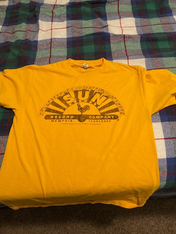 Vintage Sun records T-Shirt