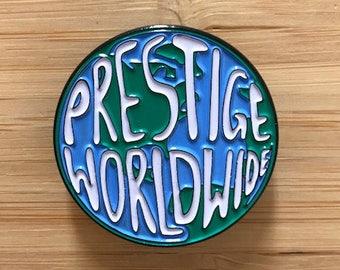 Step Bros Enamel Pin, Movie Pin, Fashion Pins, Lapel Pins, 90s Pin, Pin Badge, Birthday Gift Idea, Movie Pop Culture, Custom Jewelry Pins,