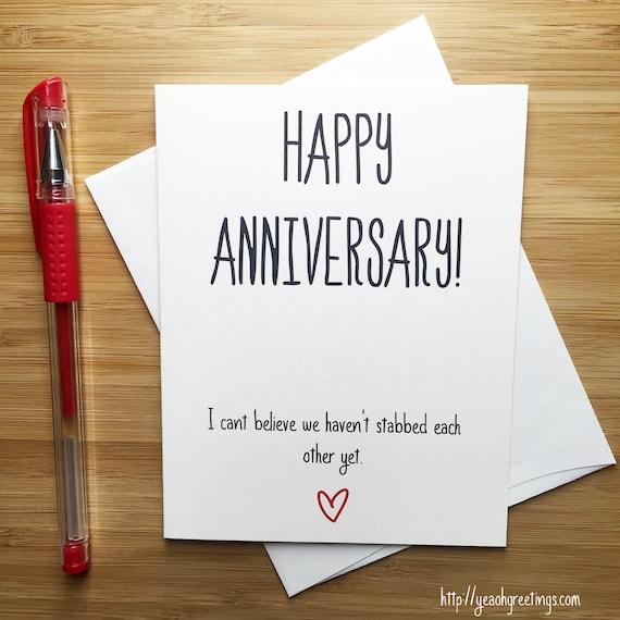 image 0 - Anniversary Cards