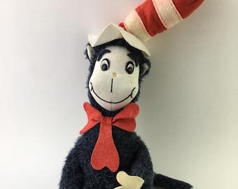 Dr Seuss Plush Toys Etsy