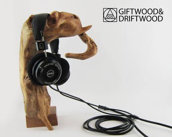 Headphone stand – «Elephant»