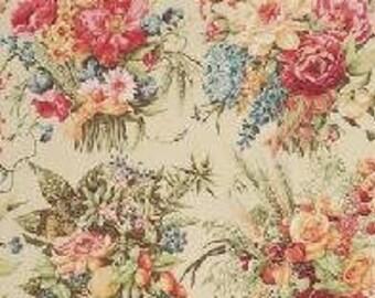 "1.3 yards X 54"" Vervain Pembroke Home Decorator Fabric"