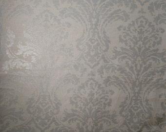 "2.25 Yards x 54"" Covington Glamour Interior Decorating Fabric"