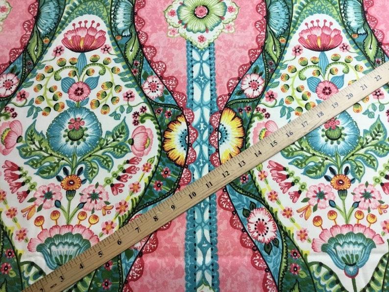 Covington Lalita Home Decor Fabric Drapery Pillow Fabric 3.6  yards x 54
