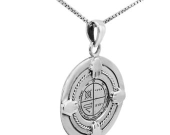 Items similar to Against Evil Eye Protection Amulet Ring