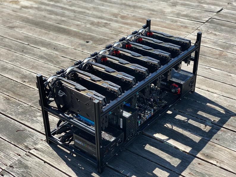 AMD Gpu mining - RX 5xx series, Vega / Radeon 7 - specialty rigs -  Ether/Ethash/Zcash/Monero/cn coins/etc