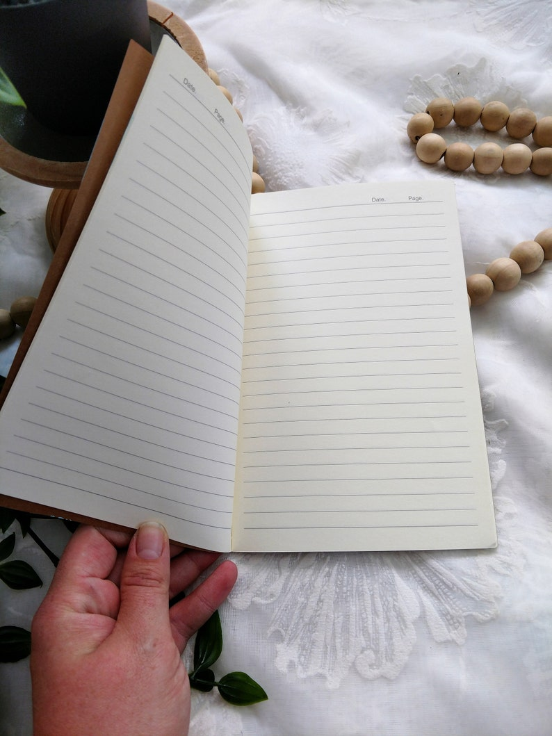 Journaling Notebook Bible Art Bible Journaling Journaling Hand painted Notebook