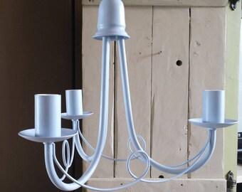 Pendant chandelier, Vintage, rustic ceiling light, lighting  fixture, unique farmhouse chandelier lighting, ceiling lamp, UK, USA, EU option