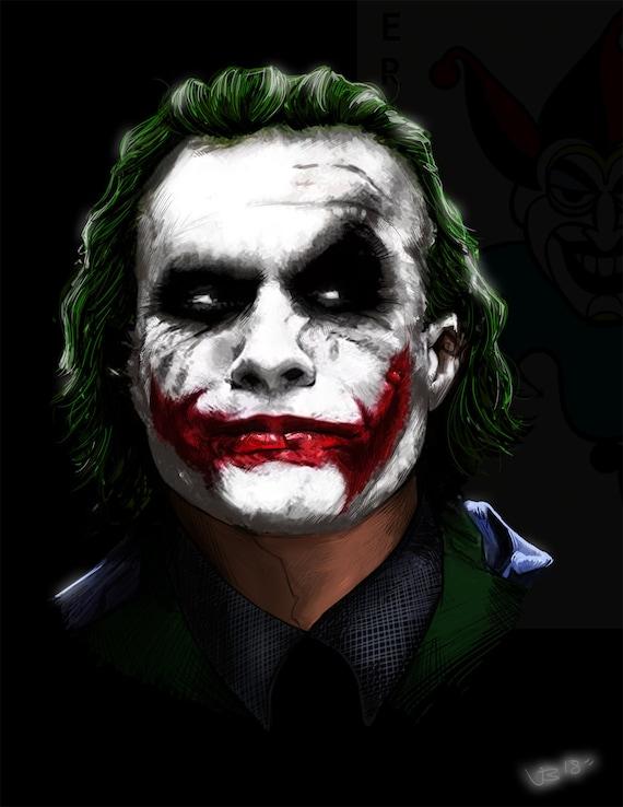 мамба joker на