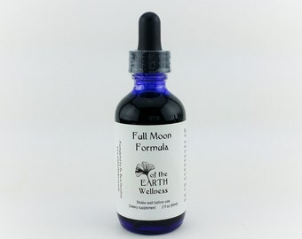 Full Moon Formula