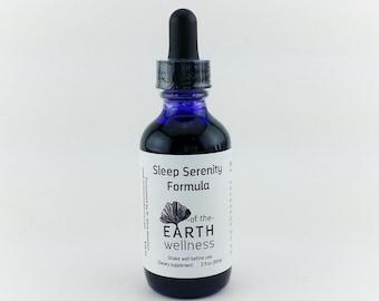 Sleep Serenity Formula