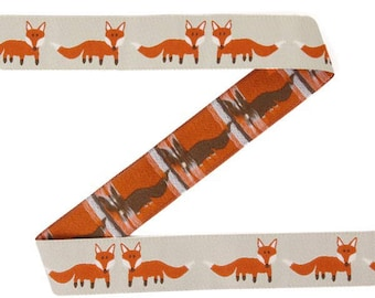 Foxy Foxy Lead