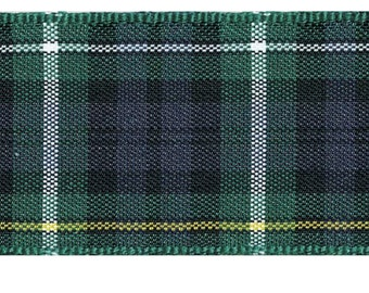 Campbell Tartan Lead, dogs, pets, Buchanan , plaid, Scottish clans
