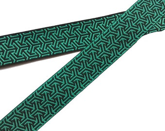 Mosaic Lead Grey, Blue, Pink or Green, dog collar, dog leash, luxury dog collar, luxury dog leash, pets, dogs