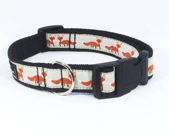 Foxy Foxy Collar
