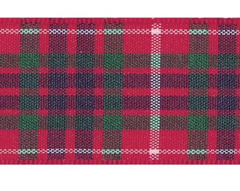 Fraser Tartan Lead, dogs, pets, Buchanan , plaid, Scottish clans