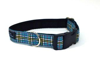 Thomson Tartan Collar