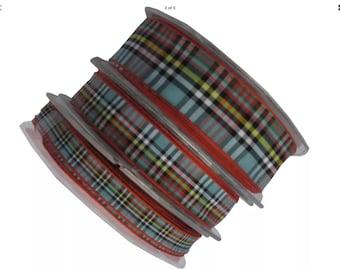Anderson Tartan Lead,plaid,Anderson, Scottish clans Anderson Tartan Collar, plaid