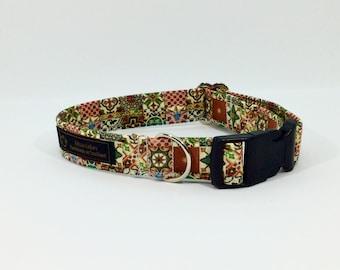 Staerough dog collar,luxury dog collar, Dogs, Pets, made in Scotland