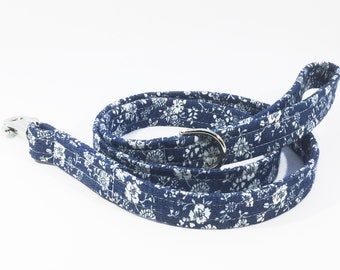 Lexy Floral Chambray Lead