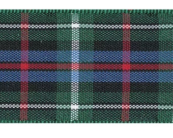 Rose Tartan Lead, dogs, pets, Buchanan , plaid, Scottish clans