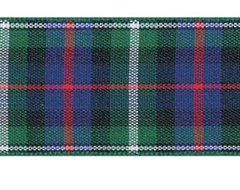 McKenzie Tartan Lead, dogs, pets, Buchanan , plaid, Scottish clans