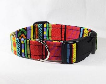 Green Aztec Collar, green Aztec Lead,  Aztec Lead,Aztec dog collar,dog leash,luxury dog collar,luxury dog leash,dogs, pets, green dog coll