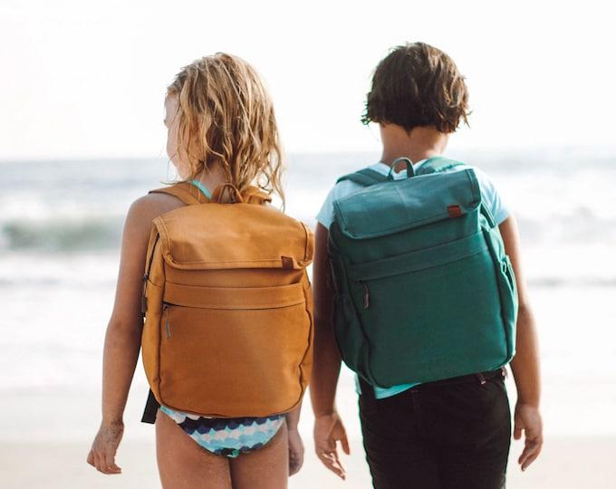 Kid's Basal Bag - Made To Order