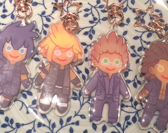 Final Fantasy 15 Cookie Charms