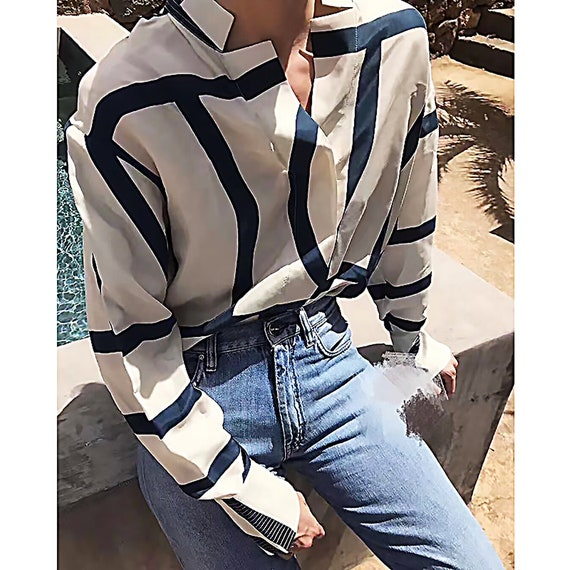 Beautiful TOTEME silk shirt