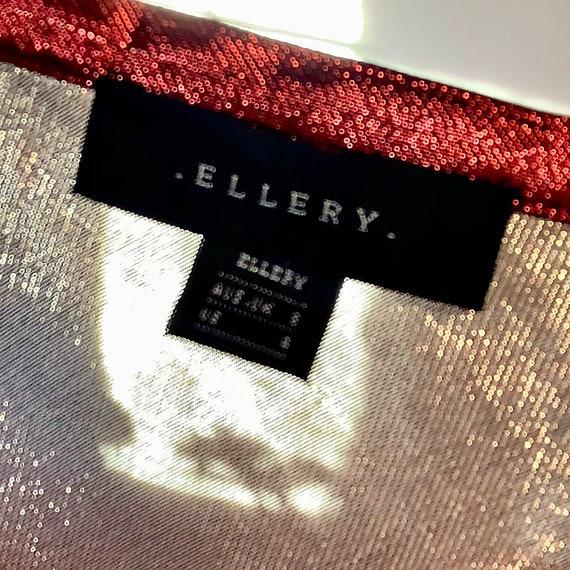 Metallic skirt by ELLERY - image 4