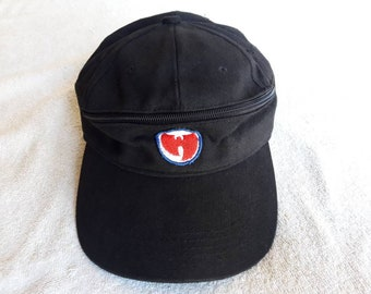 Vintage 1997 Wu Tang Clan Baseball Cap Vtg 90s 1990s Hip Hop Rap Hat Chuck D Anthrax NWA Run DMC De La Soul Beastie Boys Method Man Tribe