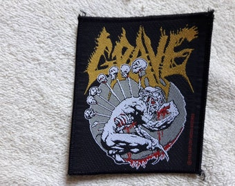 Patches Backpatches