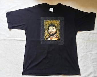 1996 Dead Stock Sepultura T Shirt