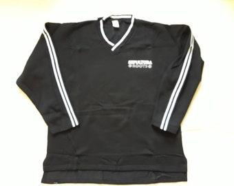 Vintage 1996 Sepultura Sweater . Vtg 90s 1990s Thrash Metal Crewneck Slayer Megadeth