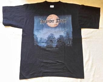 1996 Dead-Stock December Moon T Shirt.