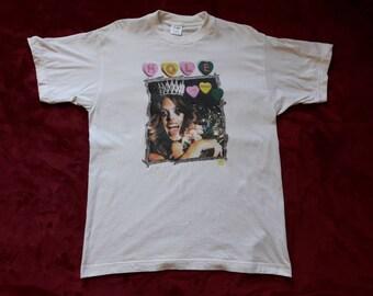 a2db319ba Vintage 1994 Hole Tshirt Vtg 1990s 90s Grunge Tee T Shirt Soundgarden Alice  in Chains L7 Nirvana Kurt Cobain Breeders Sonic Youth