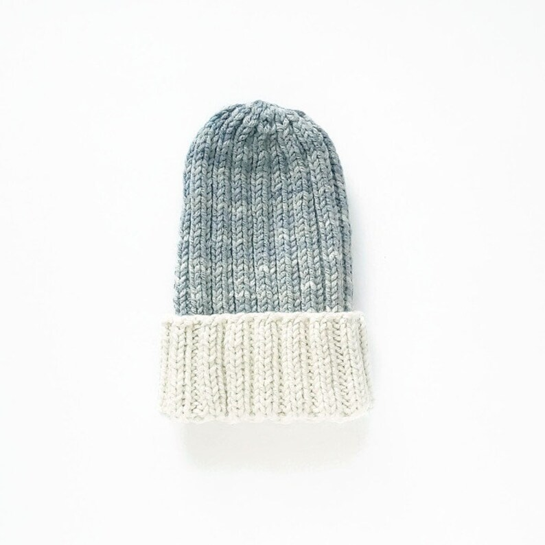233e94a37c1 Grey beanie knit hat Grey wool winter hats for womens Knit
