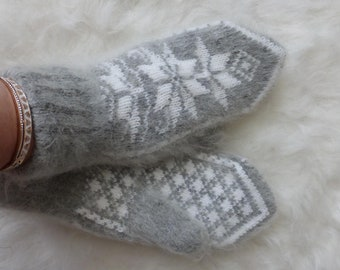 Knitted Warm Gifts