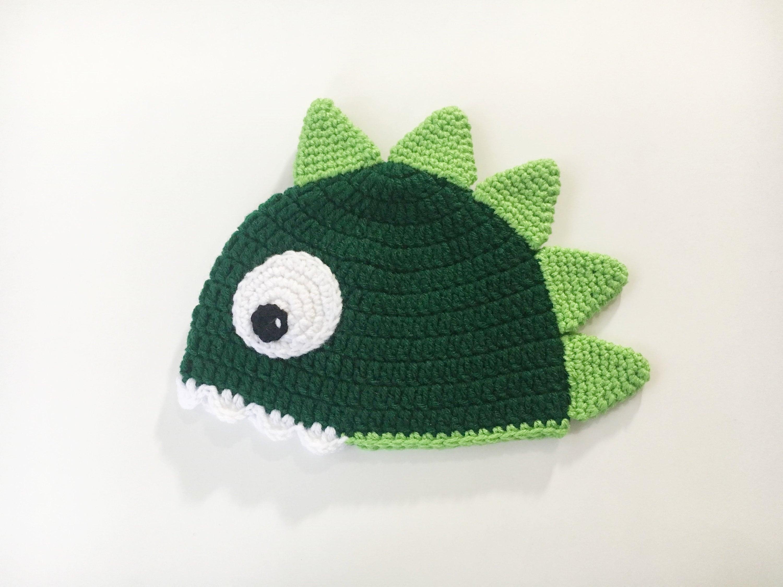 crochet dinosaur hathalloween costume hathalloween costume   etsy