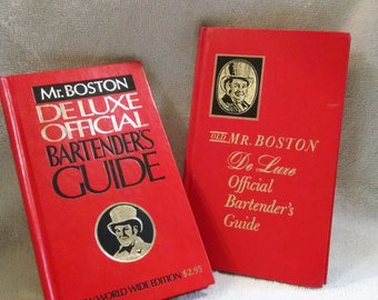 mr boston official bartenders guide 63rd edition revised and updated