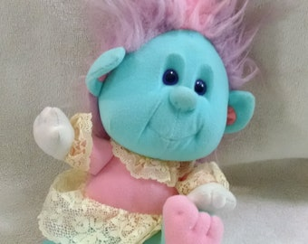 Hobnobbins Cousin Manners Plush Toy