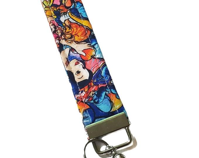 Disney key fob
