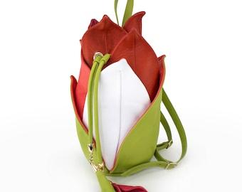Backpack Lotus