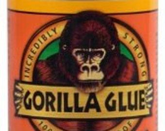 Gorilla glue | Etsy