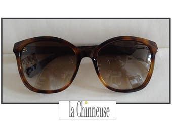 2fdddb1ef509f FENDI SUNGLASSES   LUNETTES De Soleil Fendi   Vintage sunglasses   Gift for  her   Collectibles.